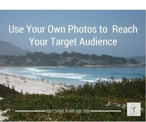 Use Your Own Photos to Inspire
