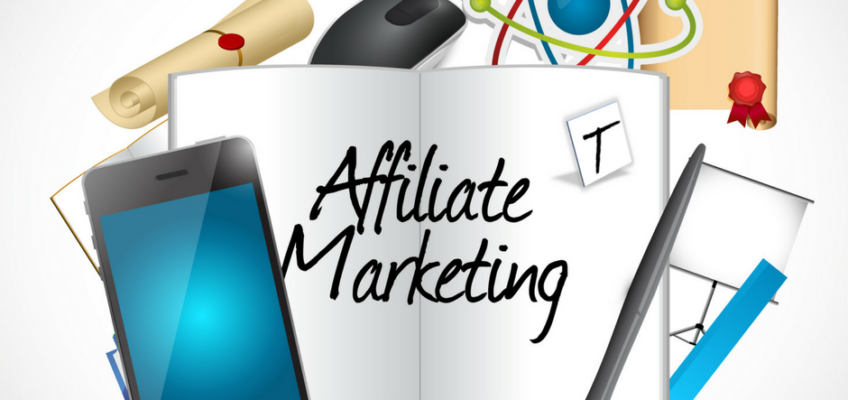 7 Reasons To Start With Affiliate Marketing